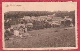 Weillen - Panorama ... Du Village - 1952 ( Voir Verso ) - Onhaye