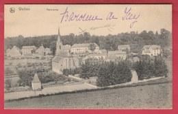 Weillen - Joli ... Panorama Du Village ( Voir Verso ) - Onhaye