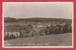Weillen - Panorama -Haut Du Village - Editions MOSA -1955 ( Voir Verso ) - Onhaye