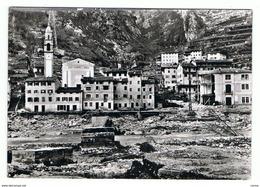 COSTA (VI):  PASSERELLA  DOPO  L' ALLUVIONE  DEL  4-11-1966  -  FOTO  -  FG - Inondazioni