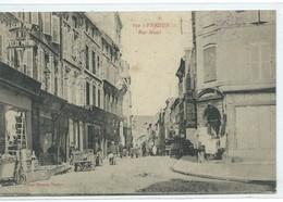 Verdun- Rue Mazel - Verdun