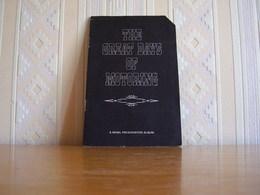 Album Chromos Images Vignettes Mobil Album Cars - Albums & Catalogues