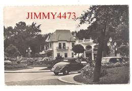 CPSM Dentelées - Les Jardins Du Casino En 1960 - LA BAULE 44 Loire-Inf. - N° 9008 - Edit. GLATIGNY - La Baule-Escoublac
