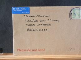 85/534  LETTER G.B. - 1952-.... (Elizabeth II)