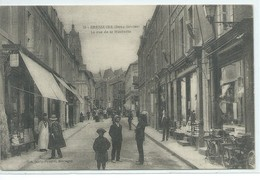 Bressuire-La Rue De La Huchette - Bressuire