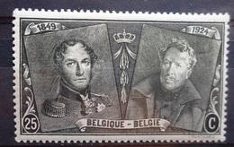 BELGIE 1925     Nr. 224    Postfris **   CW  18,50 - Belgien