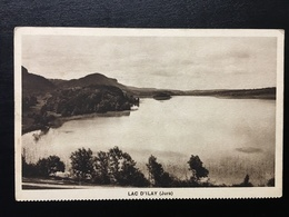 39 -  Lac D'ILAY - 94 - France