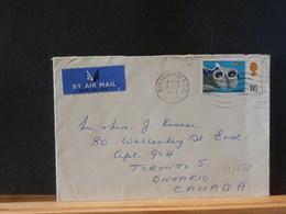 85/550   LETTER  G.B.  1967 - 1952-.... (Elizabeth II)