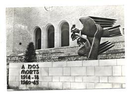 Saint-Léger Le Monument Aux Morts - Saint-Léger
