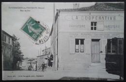 55 SAVONNIERES En PERTHOIS Rue De Bar - France