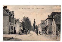 Gan.  La Route De Pau. - Francia