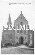 Kerk Van OLV Van H. Hart - Drieslinter - Linter