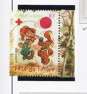 FRANCE - 2002 - N° 3469 - Neuf - Neufs