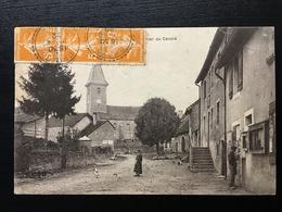 39 -  GROZON - Quartier Du Centre - 111 - France