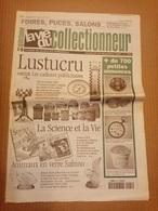 La Vie Du Collectionneur N°203 Déc. 1997 Lustucru, La Science Et La Vie, Les Animaux En Verre Sabino +++ - Brocantes & Collections