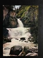 39 -  Cascade De La BILLAUDE - FRANCHE COMTE PITTORESQUE - 114 - France