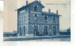 Valenton, La Gare - Valenton