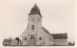CHERRUEIX  L Eglise - Frankreich