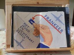 85/564   DOCUMENT NEDERLAND - Period 1949-1980 (Juliana)