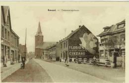 Ramsel  -  Gemeenteplaats - Herselt