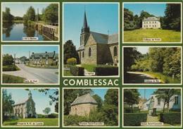 COMBLESSAC Multivues - Frankreich