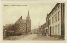 Ramsel. - Westmeerbeeksche Steenweg - Herselt