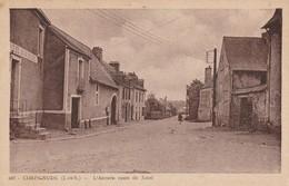 CORPS NUDS L Arivée Route De Janzé - Frankreich