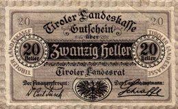 11489  BILLET - Banconote