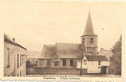 Erquelinnes NA31: L'Eglise St-Georges - Erquelinnes