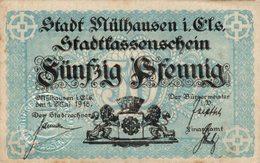 11490  BILLET - Billets