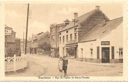 Erquelinnes NA32: Rue De L'Eglise De Sainte-Thérèse - Erquelinnes