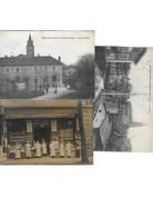 Lot De 100 Cpa ( Plusieurs D'entr Elles Dépassent La Valeur De Départ!) - 100 - 499 Cartoline