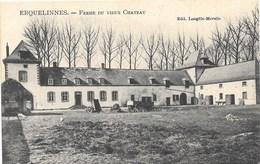 Erquelinnes NA35: Ferme Du Vieux Château - Erquelinnes