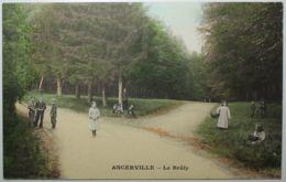 ANCERVILLE Le Brûly - France