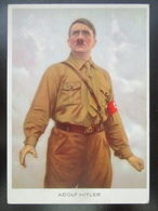 Propaganda Postkarte Hitler - Allemagne