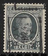 Huy 1924  Nr.  3371A - Roller Precancels 1920-29