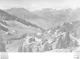 Photo Cpsm Cpm 73 LA PLAGNE SUR AIME 1950 - Autres Communes