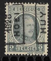 Huy 1928  Nr.  4281A - Roller Precancels 1920-29