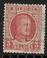 Kortrijk 1925  Nr.  3531B - Roller Precancels 1920-29