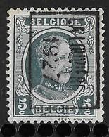 La Louviere 1927  Nr.  3980B - Préoblitérés