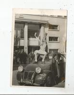 2 CV PHOTO ANNEES 60 - Automobiles