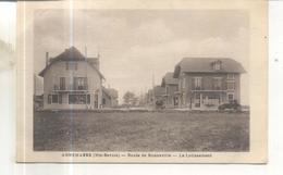 Annemasse, Route De Bonneville, Le Lotissement - Annemasse