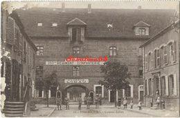 Phalsbourg - Caserne Lobau - Phalsbourg