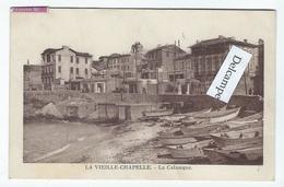 LA VIEILLE CHAPELLE (13) - La Calanque - Autres