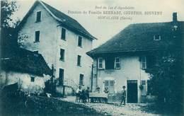 Savoie - Lot N° 462 - Lots En Vrac - Lot Divers Du Département De La Savoie - Lot De 87 Cartes - 5 - 99 Cartes
