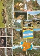 Andorra : 24 Cards - Andorre
