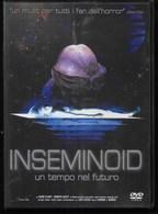 DVD - INSEMINOID - FANTASCIENZA - LINGUA ITALIANA E INGLESE - DOLBY - Science-Fiction & Fantasy