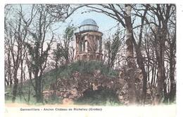 Gennevilliers (92 - Hauts De Seine) Ancien Château De Richelieu (Grottes) - Gennevilliers