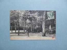 PARIS  -  75  -  Porte De Passy  -  XVI° Arrondissement - Parcs, Jardins