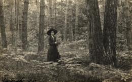 A Identifier - Promenade En Forêt - D 3130 - Postcards